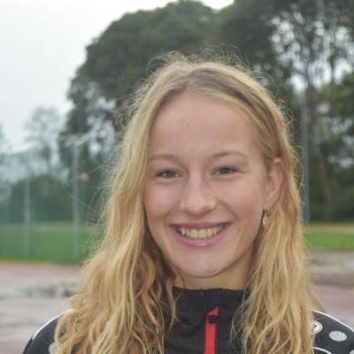 Sarah van Beilen