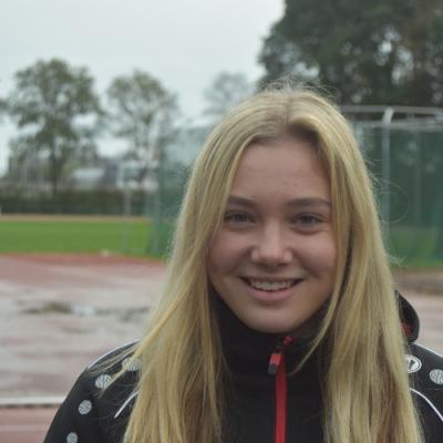 Sophie van den Berg