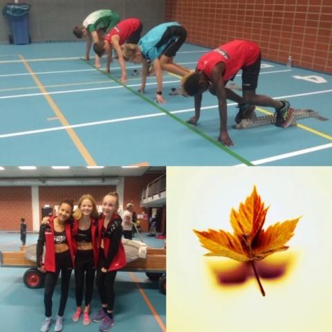 Hellas Herfstindoor - Utrecht (9-11-2019)